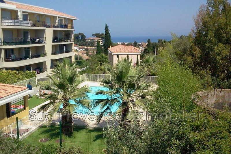 Photo Apartment Antibes Antibes hauteurs,  Rentals apartment  2 rooms   42m²