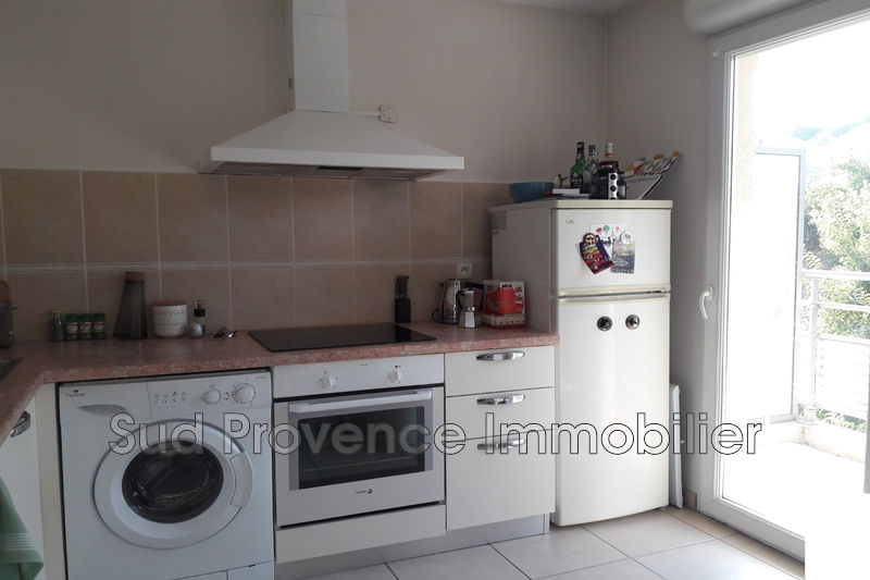 Photo Appartement Antibes Hauteurs,  Location appartement  2 pièces   41 m²