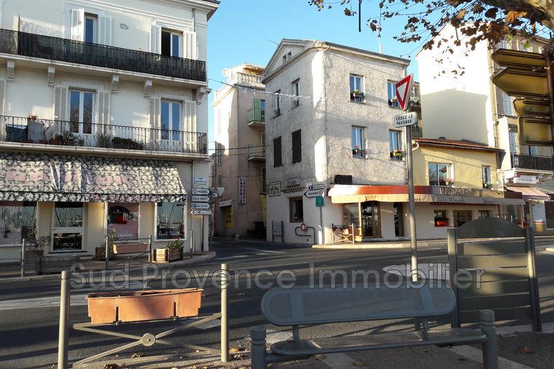 Shop Vallauris Centre-ville,  Occupational shop   25m²