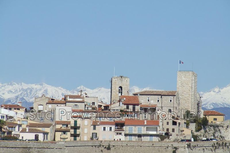 Photo  Antibes Centre-ville,  Occupational    11 m²