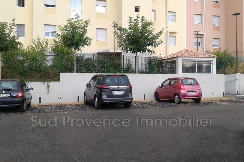 Photo Parking Antibes Antibes hauteurs,   achat parking