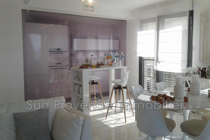 Appartement Juan-les-Pins Bord de mer,   achat appartement  2 pièces   45m²