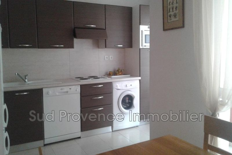 Photo Appartement Nice Carras - californie,   achat appartement  2 pièces   47 m²