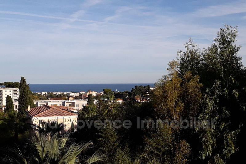 Photo Apartment Antibes Hauteurs,   to buy apartment  2 rooms   42 m²