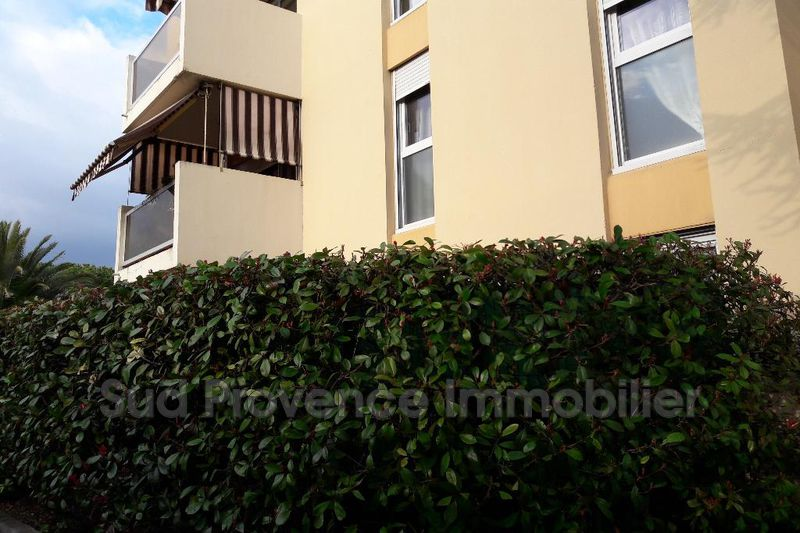 Photo Apartment Antibes Mi-hauteurs,   to buy apartment  3 room   61 m²