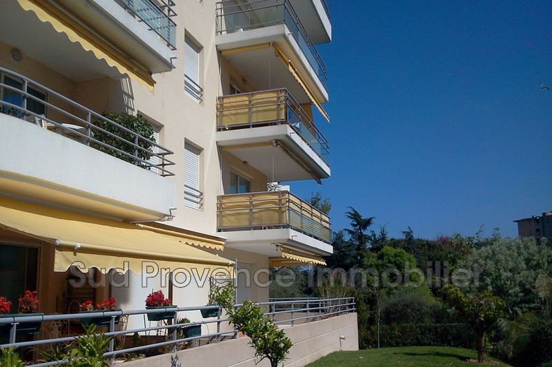 Photo n°6 - Vente appartement Antibes 06600 - 170 000 €