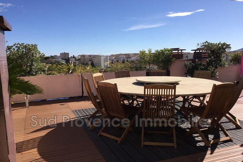 Photo Appartement Cannes Collines,   achat appartement  4 pièces   91m²
