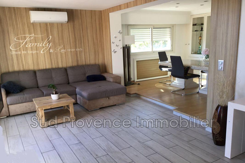 Photo Appartement Cannes Collines,   achat appartement  4 pièces   91 m²