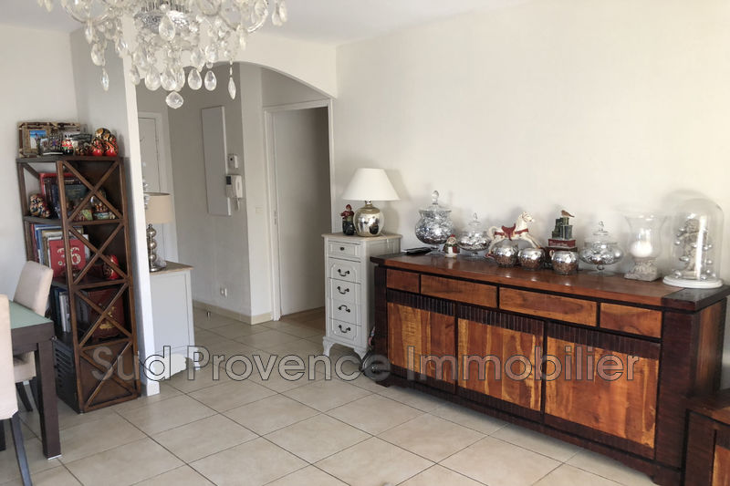 Photo n°4 - Vente appartement Antibes 06600 - 367 000 €