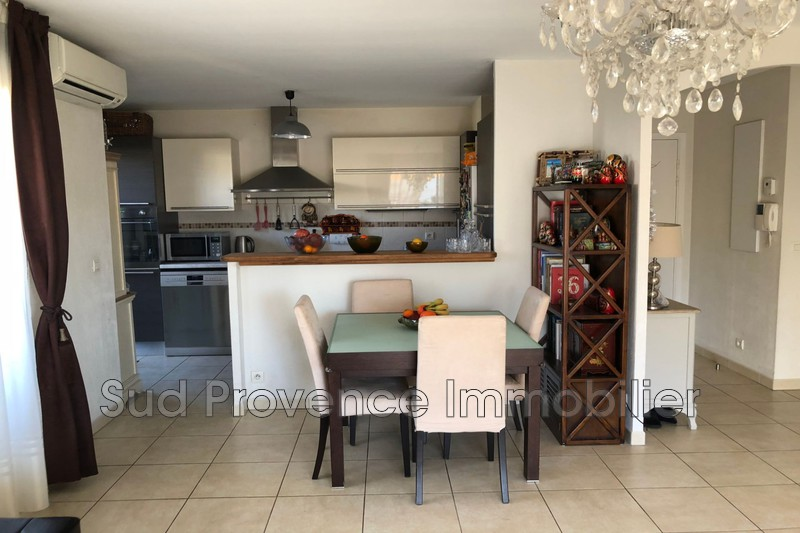 Photo Apartment Antibes Mi hauteurs,   to buy apartment  3 rooms   64 m²