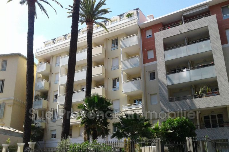 Photo n°5 - Vente appartement Nice 06100 - 139 000 €