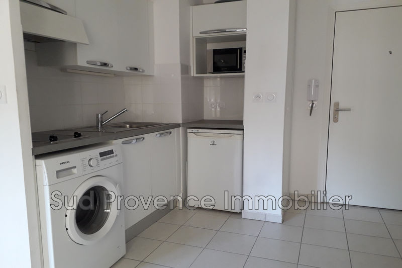 Photo n°4 - Vente appartement Nice 06100 - 139 000 €