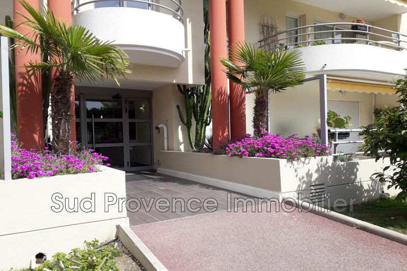Photo Appartement Antibes Antibes hauteurs,   achat appartement  1 pièce   25 m²