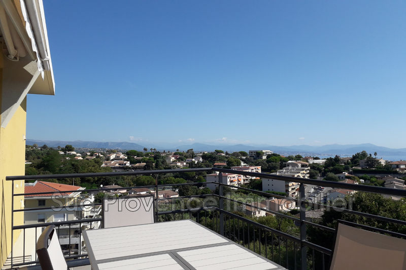 Photo Apartment Antibes Antibes mi hauteurs,   to buy apartment  3 rooms   85 m²