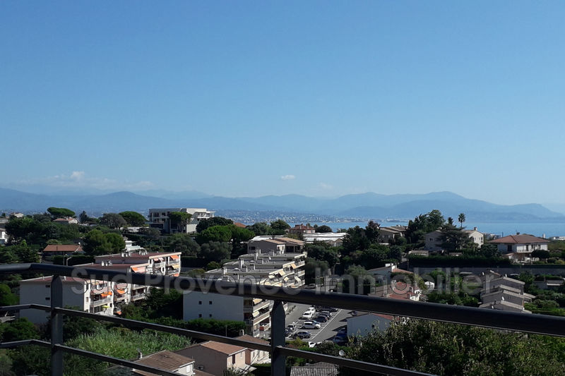 Apartment Antibes Antibes mi hauteurs,   to buy apartment  3 rooms   85m²