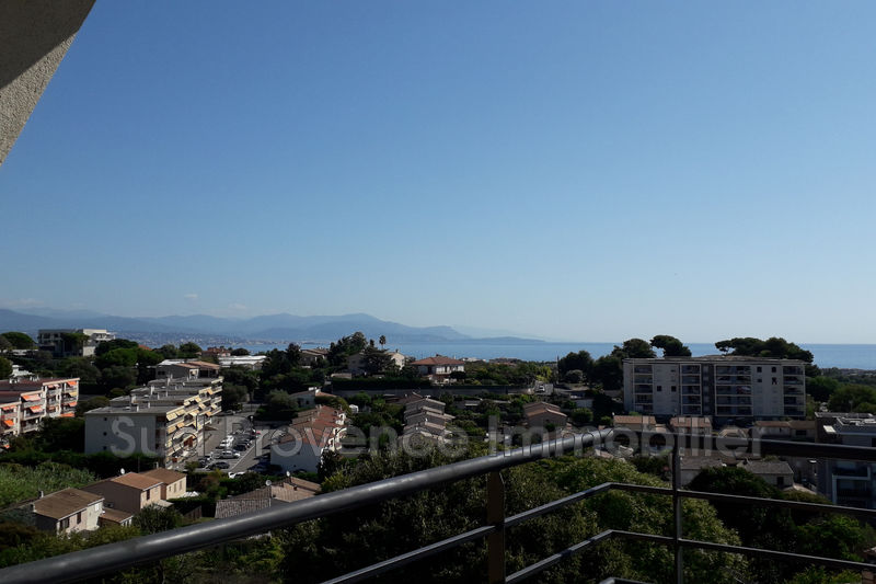 Photo n°3 - Vente appartement Antibes 06600 - 592 000 €