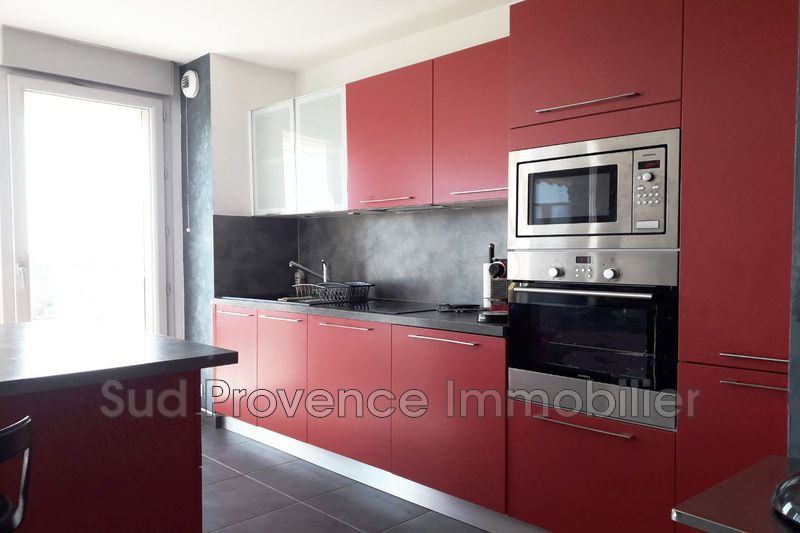Photo n°2 - Vente appartement Antibes 06600 - 592 000 €