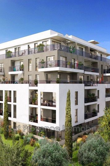Photo Apartment Antibes Antibes hauteurs,   to buy apartment  3 rooms   62 m²