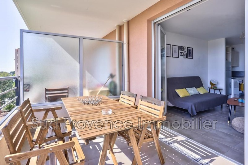 Photo Apartment Antibes Antibes hauteurs,   to buy apartment  2 rooms   42 m²