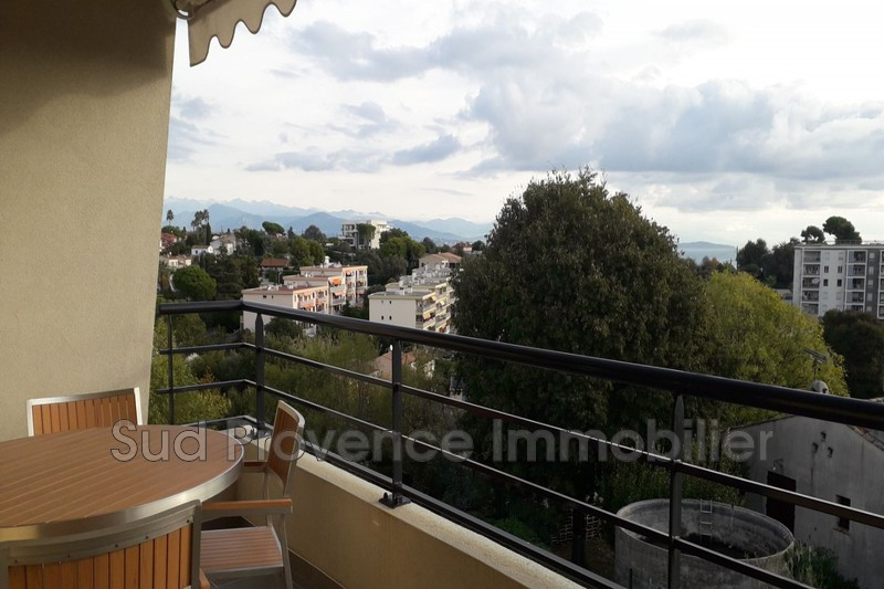 Apartment Antibes Antibes hauteurs,   to buy apartment  4 rooms   85 m²
