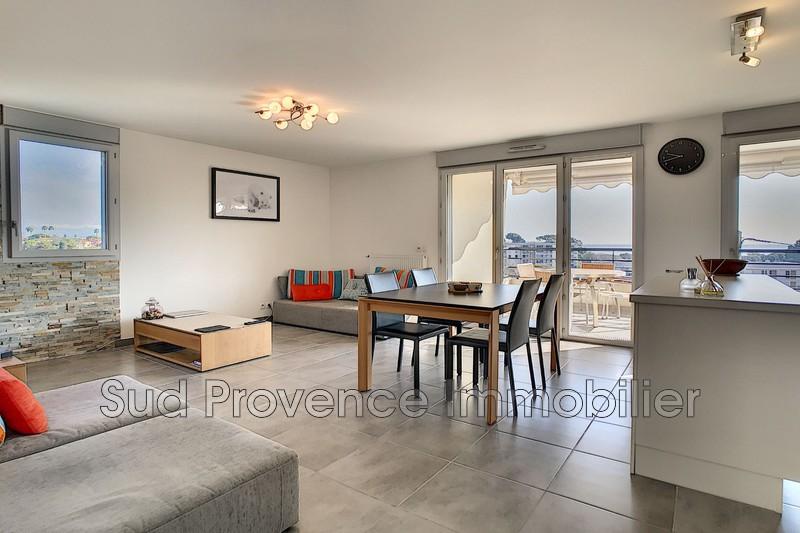 Photo Appartement Antibes Antibes hauteurs,   achat appartement  4 pièces   85m²