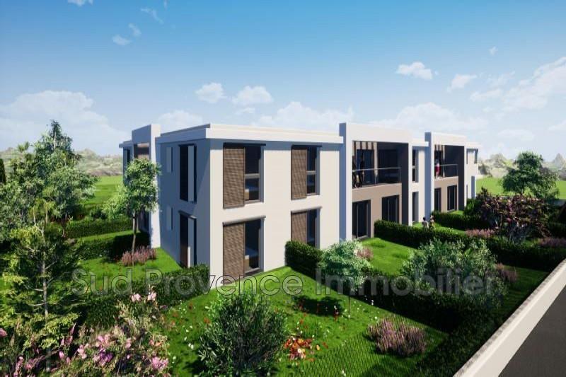 Photo Appartement Antibes Antibes hauteurs,   achat appartement  3 pièces   76m²
