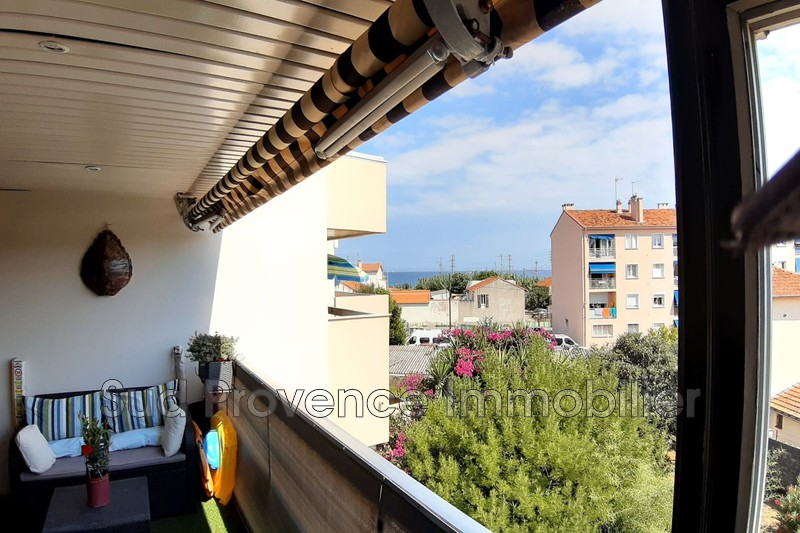 Photo Apartment Antibes La fontone ,   to buy apartment  2 rooms   49 m²