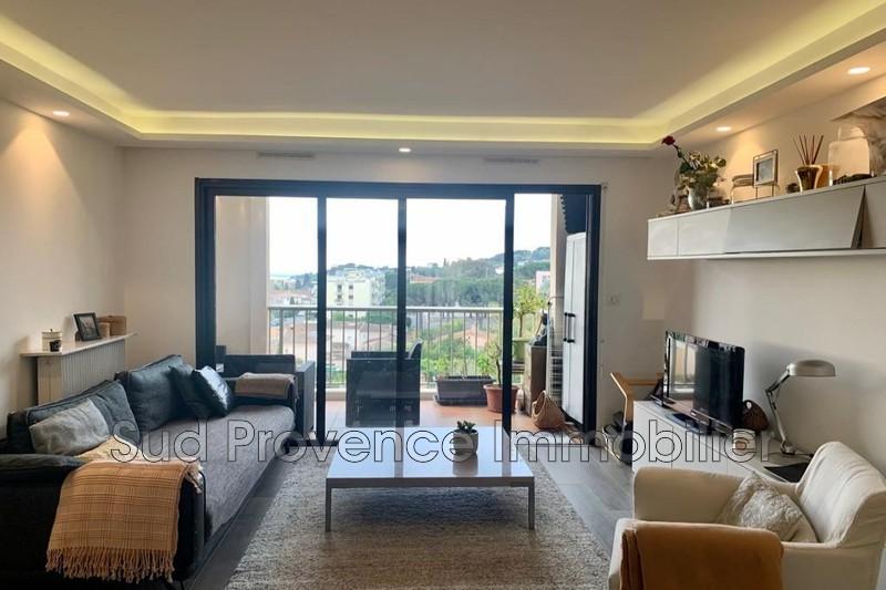 Photo Apartment Le Cannet Croix des gardes ,   to buy apartment  3 rooms   67m²