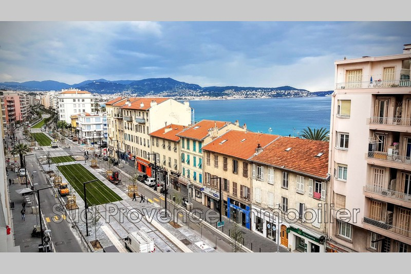 Apartment Nice Carras - californie,   to buy apartment  2 rooms   39m²
