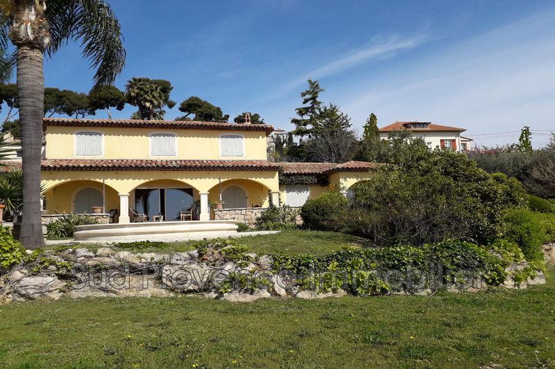 Photo Villa Antibes Résidentiel,   achat villa  4 chambres   300m²