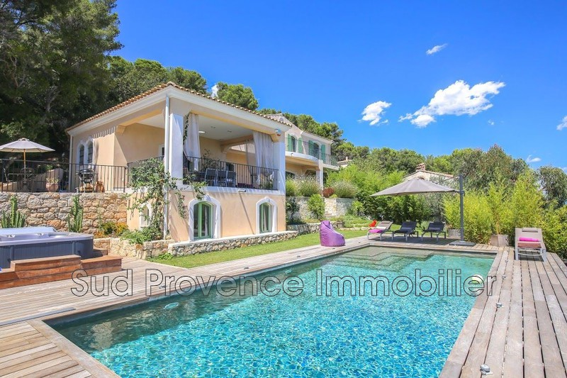 Photo Villa Vallauris Résidentiel,   to buy villa  4 bedroom   400 m²