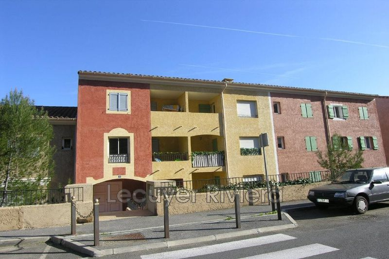 Photo Appartement Mougins Mougins le haut,  Location appartement  2 pièces   36 m²