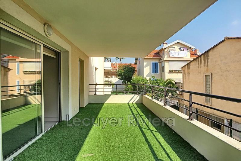appartement  4 pièces  Golfe-Juan Centre-ville  80m² -