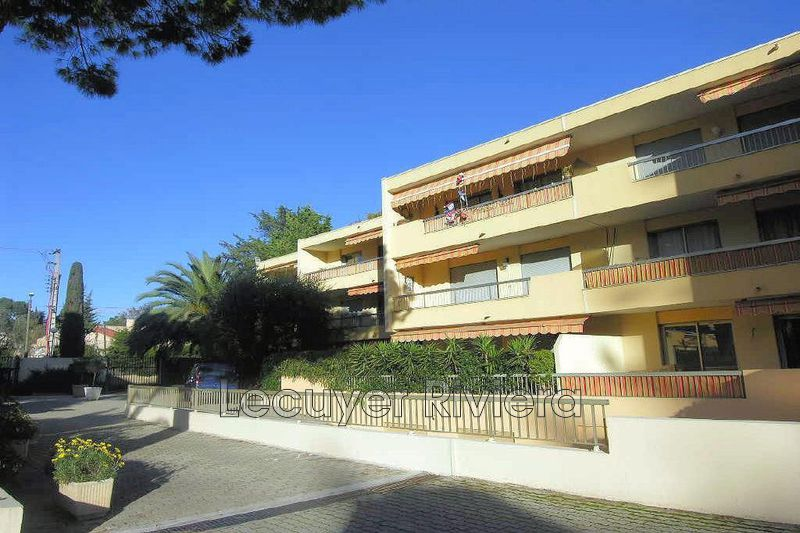 Photo Apartment Juan-les-Pins Eucalyptus,  Rentals apartment  2 rooms   47 m²