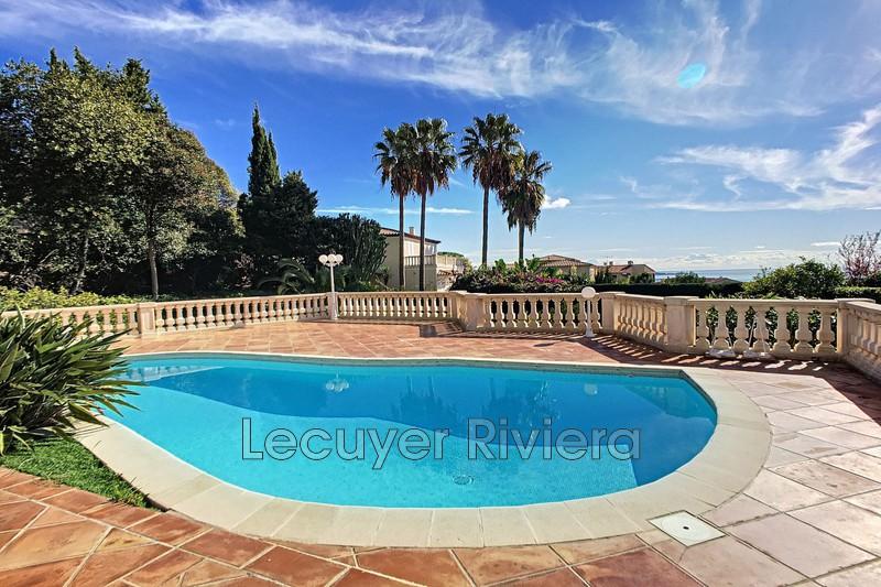 Photo Villa Golfe-Juan Collines,  Location villa  2 chambres   102m²