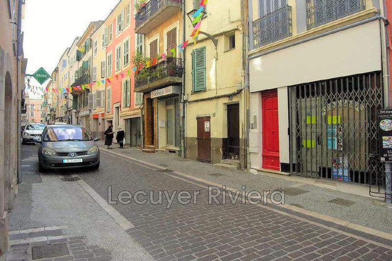 Photo Appartement Vallauris Vieux vallauris,  Location appartement  2 pièces   40m²