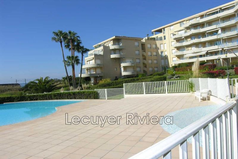 Photo Apartment Juan-les-Pins Antibes les pins,  Rentals apartment  1 room   21 m²