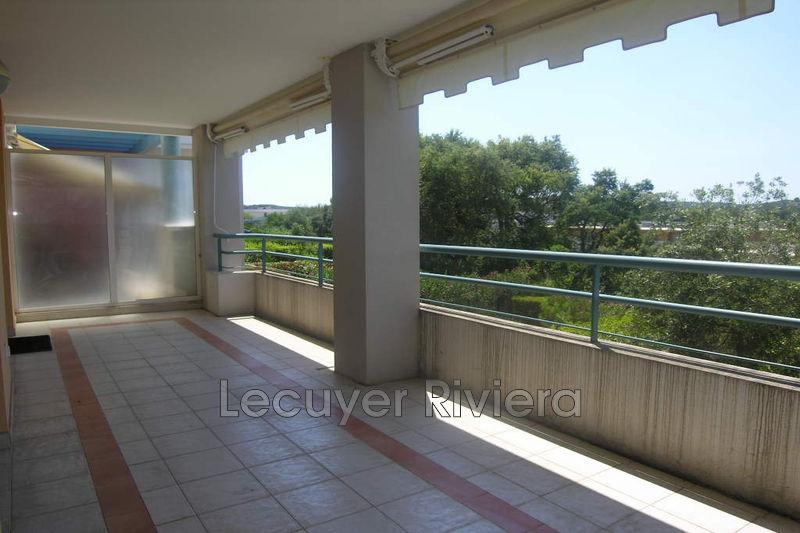 Photo Appartement Biot Biot saint philippe,  Location appartement  2 pièces   48m²
