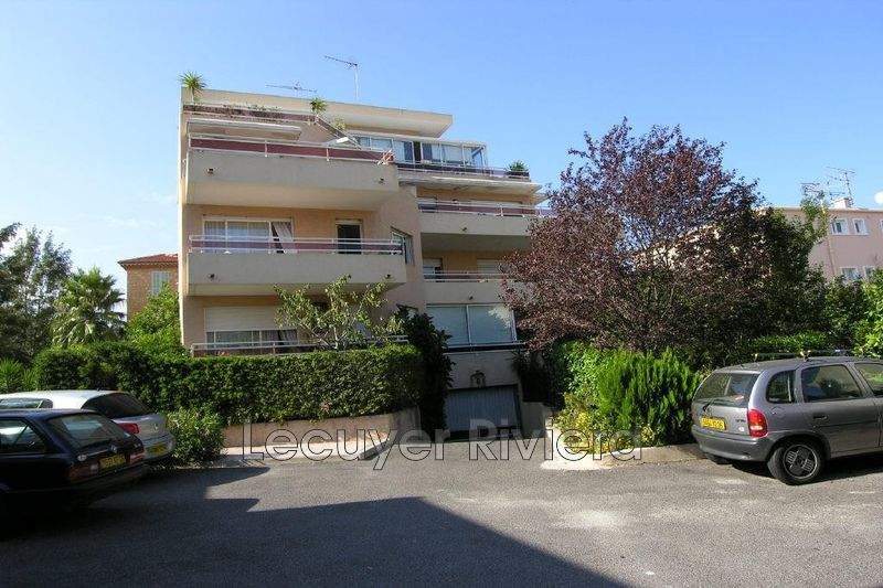 Photo Apartment Golfe-Juan Golfe centre,  Rentals apartment  2 rooms   38 m²