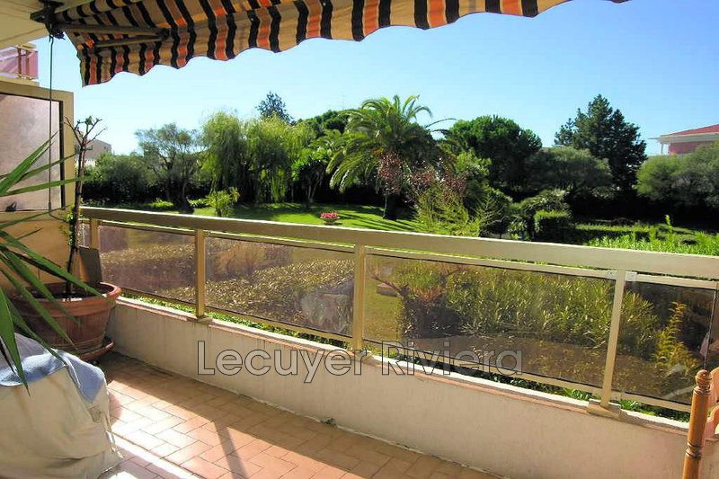Photo Apartment Golfe-Juan Golfe juan pompidou,  Rentals apartment  3 rooms   74 m²