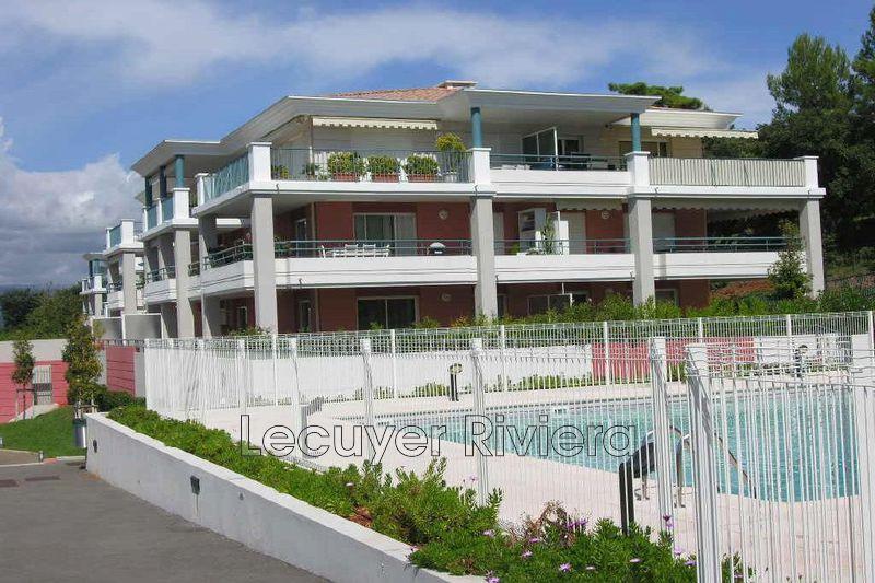 Photo Apartment Biot St philippe,  Rentals apartment  3 rooms   64m²