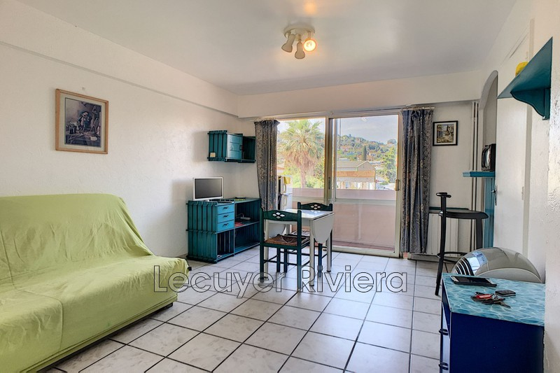 Photo Apartment Golfe-Juan Centre-ville,  Rentals apartment  1 room   23 m²