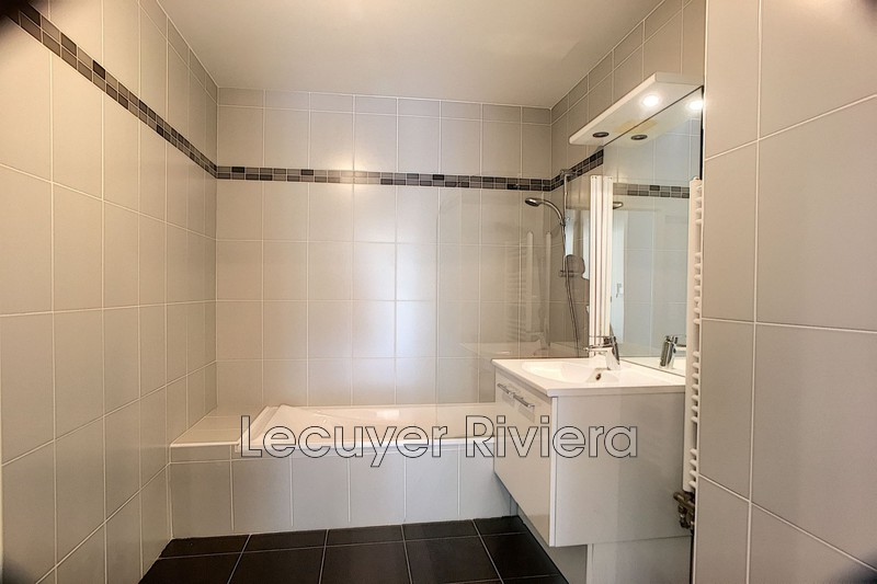 Photo n°12 - Location appartement Golfe-Juan 06220 - 1 525 €