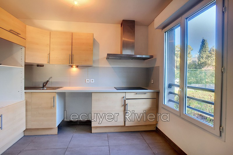 Photo n°4 - Location appartement Golfe-Juan 06220 - 1 231 €
