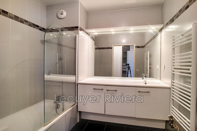 Photo n°7 - Location appartement Golfe-Juan 06220 - 1 231 €