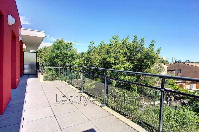 Photo Apartment Golfe-Juan Pompidou,  Rentals apartment  3 rooms   55m²