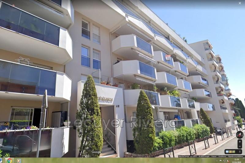 Photo Appartement Le Cannet Centre-ville,  Location appartement  2 pièces   55m²