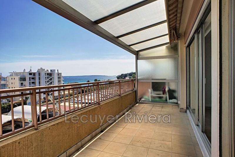 appartement  4 pièces  Golfe-Juan Centre-ville  82m² -