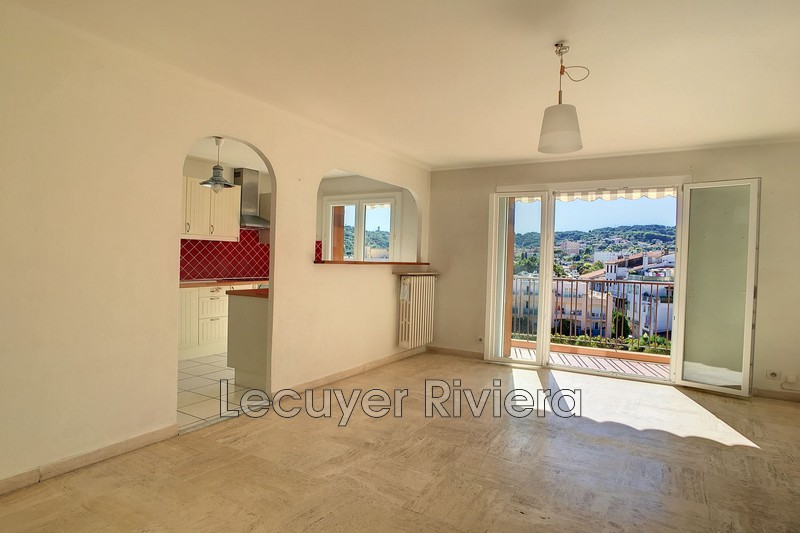 appartement  2 rooms  Vallauris Downtown  47m² -
