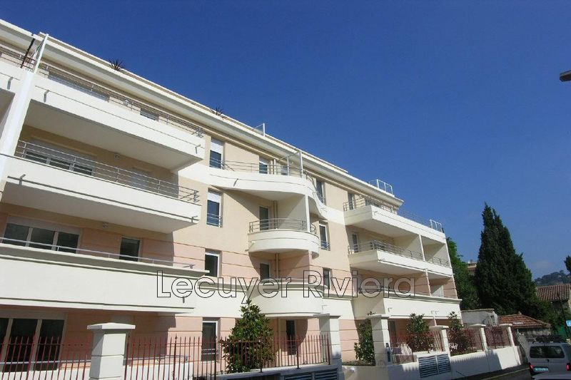 Photo Apartment Vallauris Centre,  Rentals apartment  2 rooms   44 m²